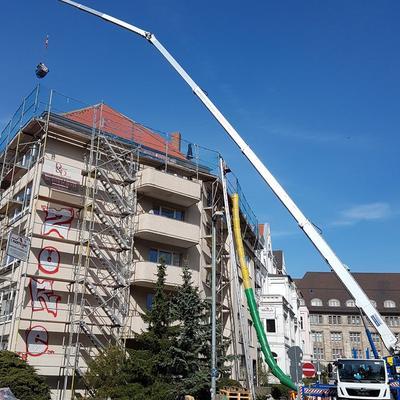 kran4you | Kranvermietung in Burgdorf bei Hannover